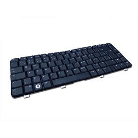 Teclado Notebook - Compaq Presario Cq40-711br - Preto Br