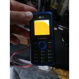 Celular Lg Kp109 Ler Descricao 7/18