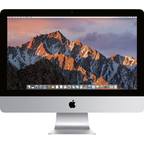 Apple - 21.5 Imac - Intel Core I5 - 8gb Memoria- 1tb Hd