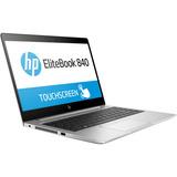 Hp Elitebook 840 G5 I5-8250u 8gb-sdram 256gb-ssd 14inc Touch