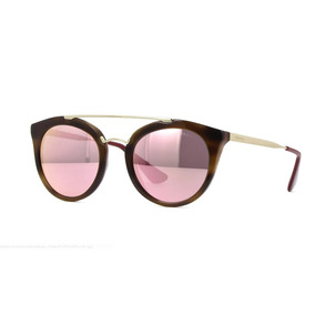 0aeb209c191dc Oculos Prada Feminino Espelhado - Óculos De Sol no Mercado Livre Brasil
