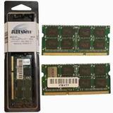 Memoria Ram Sodimm Ddr2 2gb 800mhz 200pin Laptop