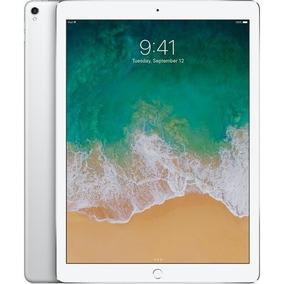 Apple Ipad Pro 12.9 512gb Wifi Lte Mplk2cl/a Prata
