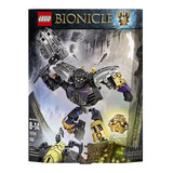 Lego Bionicle -five Originals-