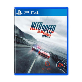 Jogo Need For Speed Rivals - Ps4