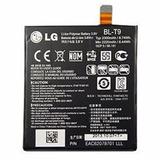 Bateria Pila Bl-t9 Lg Google Nexus 5 D820 D821 2300 Mah 3.8v