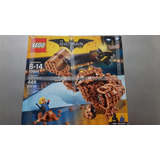 Lego Batman Movie Mod 70904 Ataque Cenagoso Clayface