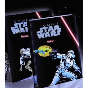 Star Wars Comics Legends Capa Dura Vol. 1 Guerra Nas Estrela