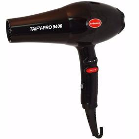 Secador De Cabelo Profissional Taify Pro Bivolt + Ion 9400