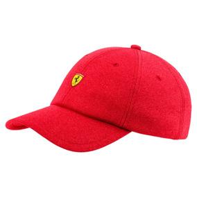 51ff28990d1c4 Ropa Gorra Ferrari Original en Mercado Libre México