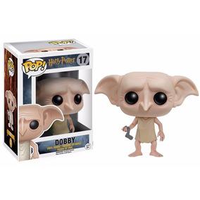 Funko Pop! Harry Potter - Dobby 17