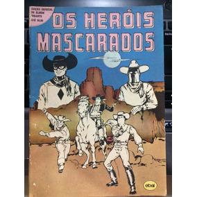 Durango Kik, Billy Blue, Black Diamont Herois Mascarados