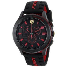Relógio Ferrari 0830138 Unico No Mercado Livre E No Brasil