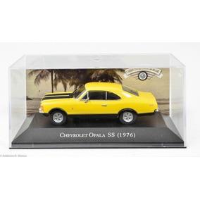 Carros Inesquecíveis Do Brasil Opala Ss 1976
