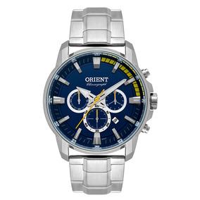 9ec6e99f7de Relogio Orient Esportivo Masculino - Relógio Orient Masculino no ...