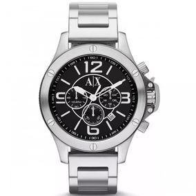 214529c04d2 Relogio Emporio Armani Ar 0209 - Joias e Relógios no Mercado Livre ...