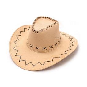 13ceeeb5529fc Molde Chapéu Cowboy - Brinquedos e Hobbies no Mercado Livre Brasil