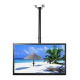 Soporte Techo Ajustable Base Tv Led Lcd Plasma 20 A 55 Plg