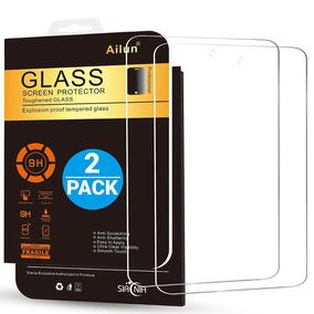 Protector Glass Screen Tablet Amazon Fire 7. 5ta. Gen. 2x1!