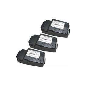 Symbol 21-36575-06 Paquete Combinado De Baterías De Repuesto