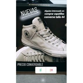 Zapatillas Converse Nuevas Talla 44