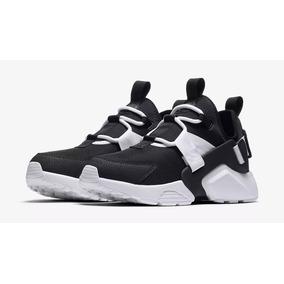 338da7ef5ae12 Zapatillas Nike Huarache Blancas Mujer - Zapatillas en Mercado Libre ...