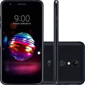 Celular Lg K11 Plus X410 Dual 32gb 13mp Tela 5,3 Preto