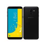 Samsung Galaxy J6 2018 Dual Sim 32gb 2gb Ram 13mp 4g Lte