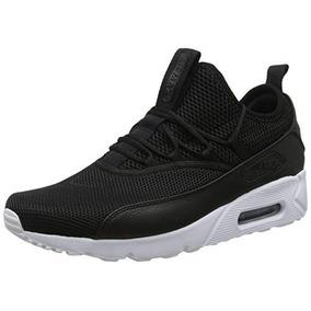sports shoes 2a494 6628c Tenis Nike Air Max 90 Ez Negros 8 Y 8.5 Originales