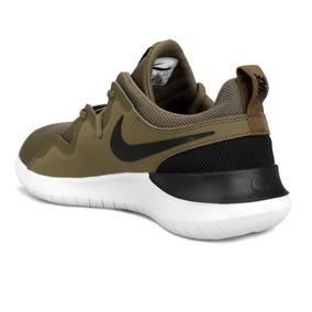 1dfe0c9a0aa90 Zapatillas Nike Verde Militar - Zapatillas Nike en Mercado Libre ...