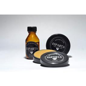 Leonidas Pack, Kit Para El Cuidado De La Barba