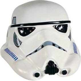 Star Wars Stormtrooper Mask - Adult One Size (máscara/...