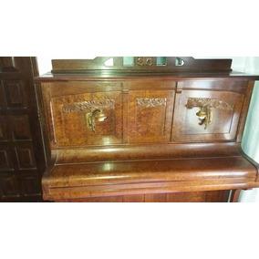 Piano Essenfelder Vertical Armário 1927