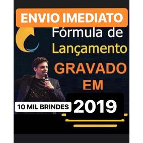 Curso Formula De Lançamento Erico Rocha + 10mil Brindes
