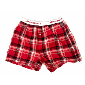 Boxers Shorts Underwear American Eagle Aeropostale Caballero