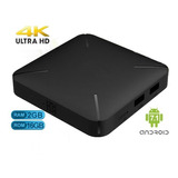 Android Tv Box - 2 Gb Ram - Full Hd 4k - Iptv - Peliculas