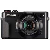 Canon Powershot G7 X Mark Il (negro)