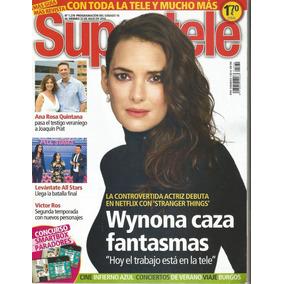 Supertele: Winona Ryder / Angie Dickinson / Carolina Bang