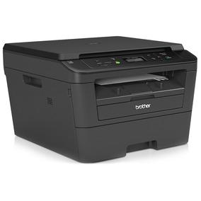 Impressora Brother Dcp-l2520dw Dcp-l2520 Multifuncional