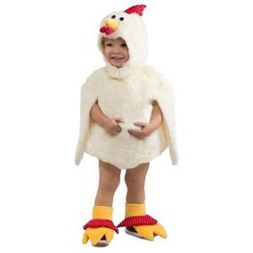 Disfraz De Gallo Pollo Pollito Para Bebes Envio Gratis 1 a82a76488ebb