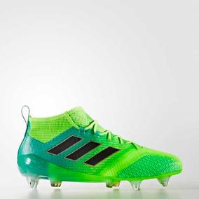 new product 23bf9 c9540 Botines adidas Ace 17.1 Sg Suela Mixta Profesional Alta Gama ·   5.499. Envío  gratis
