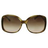 Óculos De Sol Marciano Guess Casual Marrom Gm0642 58a23 4eef80e099