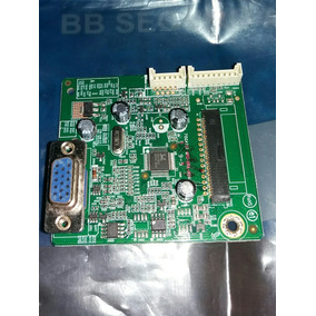 Placa Logica Monitor Aoc 715g4737