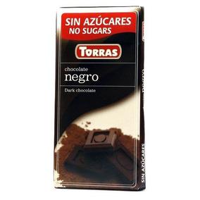 Tableta De Chocola