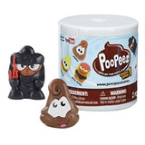 Poopeez Papel Higienico Pack Sorpresa Con 2 Figuras Wabro