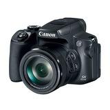 Canon Powershot Sx70 20.3mp (negra)