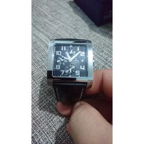 e9f969e1e89 Relógio Festina Quadrado Masculino - Relógios De Pulso no Mercado ...