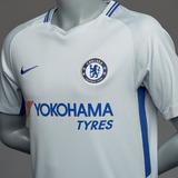 375eb45be6 Camiseta Chelsea Visitante Inglaterra Hazard 50% Descuento