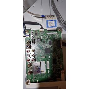 Placa Principal Lg 32lb560b + Placa T-con