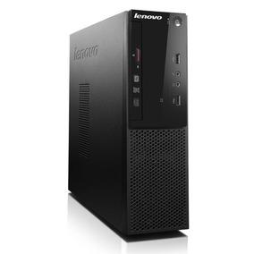 Desktop Thikcentre S500 Lenovo Core I3 4gb 500 Gb Win10 Pro